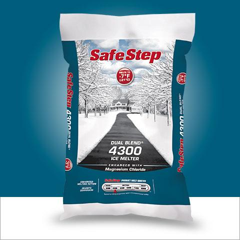 Products Safestep Ice Melters