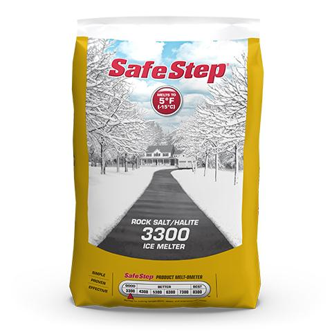 Safe Step 3300 Rock Salt