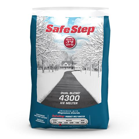 Safe Step 4300 Dual Blend