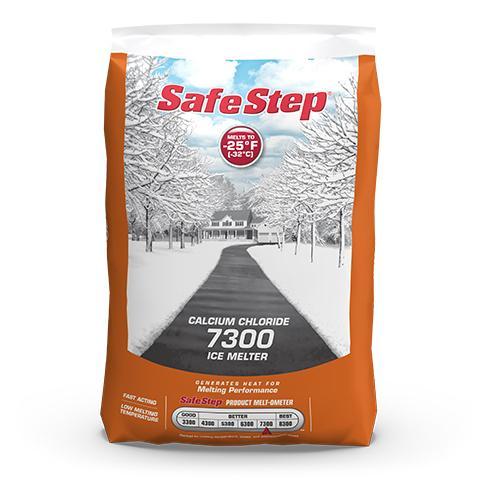 Safe Step 7300 Calcium Chloride