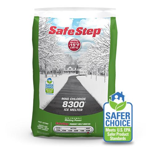 Safe Step Mag Chloride 8300
