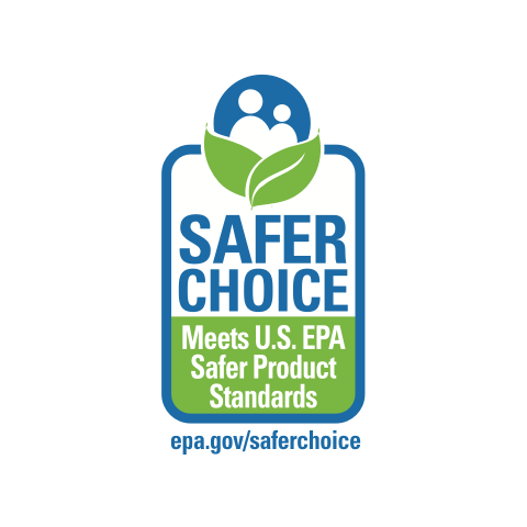 Safer Choice Meets US EPA Safety Product Standards